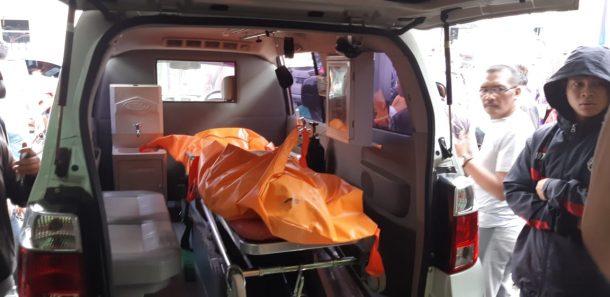 Suhar Gantung Diri di Kios Jam Way Halim Karena Putus Asa Sakit Tak Kunjung Sembuh