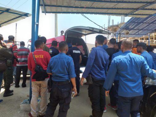 Anggota BPBD Bandar Lampung Meninggal Dunia Saat Kuras Sumur di Jalan Danau Ranau Kedaton