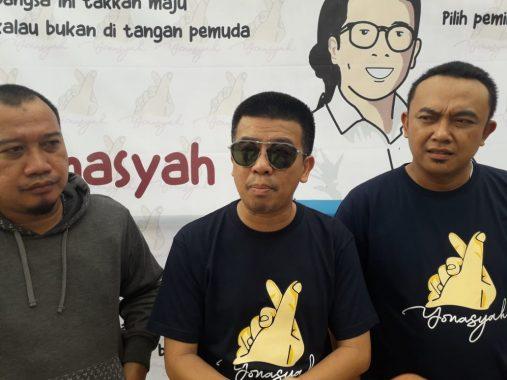 Yonasyah Tawarkan Program Hapus Tato Gratis