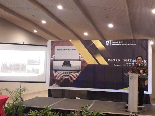 Pemasukan Terbesar Kanwil Dirjen Pajak Bengkulu-Lampung dari Komoditas dan Perdagangan
