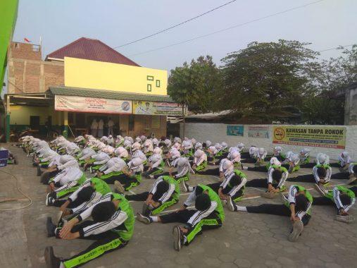 Rahmi, Penari Andalan SMK Satu Nusa Bandar Lampung