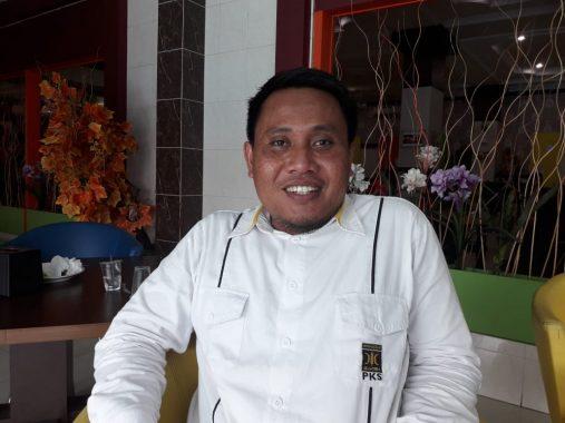 Ini Cara Sidik Efendi Hapus Kesan Seram Badan Kehormatan DPRD Bandar Lampung