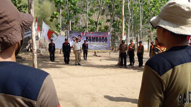 Aep Saripudin Tutup Kembara III PKS di Wira Garden
