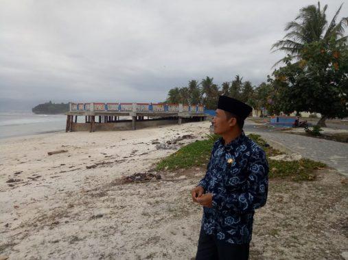 Heni Susilo Dorong Anggaran Destinasi Wisata Unggulan Krui dan Tanjung Setia