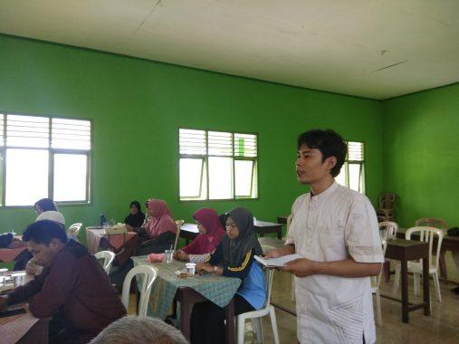 Mufti Salim Isi Reses di SMA IT Al Fatih Poncowati Lampung Tengah, Dengar Curhat Soal Minim Murid