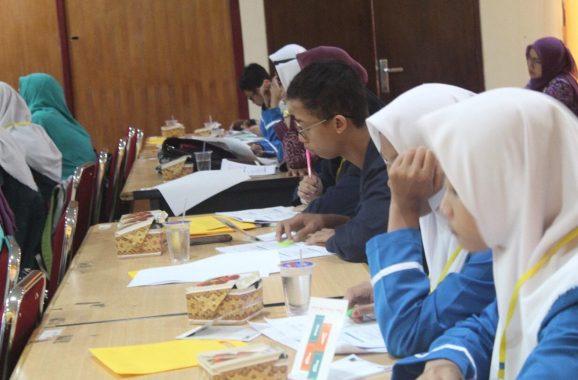 95 Persen Lulusan SMK SMTI Bandar Lampung Tahun Ini Masuk Dunia Kerja Industri