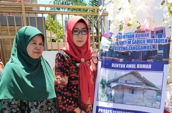 Pilkakam Sendang Agung Lampung Tengah, Suratno Sisihkan Empat Calon Kepala Kampung