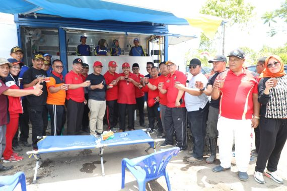 Pemkab Lampung Selatan Galakkan Gerakan Minum Kopi di Hari Jumat