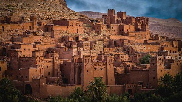 5 Hal yang Kamu Dapat Saat Berwisata ke Maroko