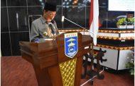 Advertorial: DPRD Kota Metro Gelar Rapat Paripurna Pembahasan 4 Raperda Kota Metro