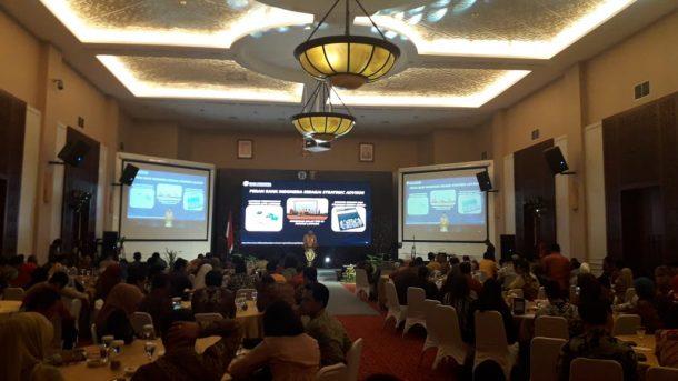 Pertumbuhan Ekonomi Lampung Sepanjang 2019 Konsisten Tumbuh di Atas 5 Persen