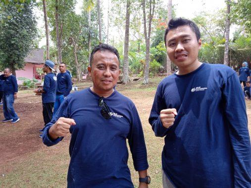 Jamsostek Bandar Lampung Gelar Perayaan HUT Ke-42 di Lembah Hijau