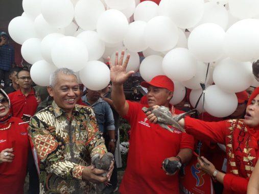 Pemerintah Kabupaten Lampung Selatan Ingin Swasembada Gizi