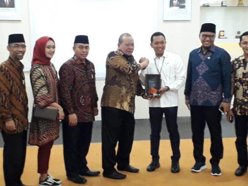 PT Pelindo Panjang Akan Terkoneksi dengan Tol Trans-Sumatera