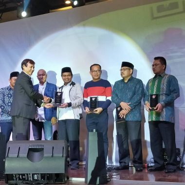 Mahasiswa FISIP Unila Belajar Politik ke PKS Lampung, Sidik Efendi Paparkan Fungsi Parpol dan Cara Mengelolanya