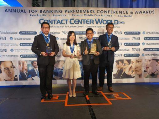 OJK Raih Prestasi Membanggakan di Phuket Thailand