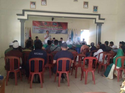 Aparatur Desa Jatimulyo Lampung Selatan Gelar Silaturahmi Tangkal Paham Radikal
