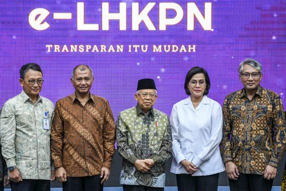 PGN Raih Penghargaan Terbaik dari KPK