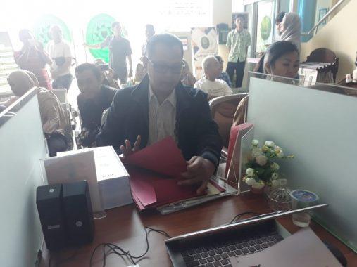 Perkara Suap Bupati Lampung Utara Dilimpahkan ke Pengadilan Negeri Tanjungkarang