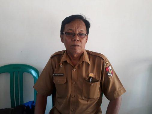 Sambangi Almamater, Abdul Hakim Serap Aspirasi Kritis Mahasiswa Fakultas Pertanian Unila