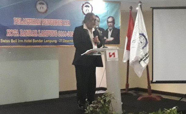 Bakal Calon Bupati Lampung Tengah Usungan PKS Januari 2020 Diumumkan