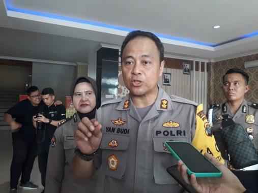 377 Kasus Narkoba Diungkap Polresta Bandar Lampung Sepanjang 2019, Pelakunya 580 Orang