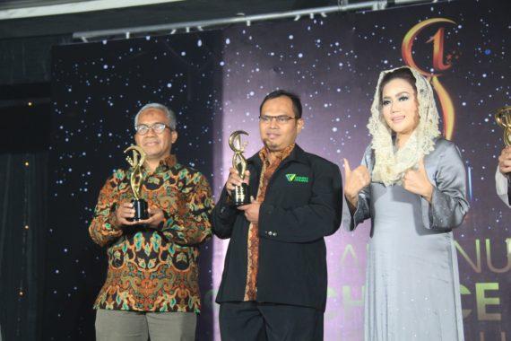 Silaturahmi ke Gubernur Arinal Djunaidi, Ketua Umum PKS Lampung Mufti Salim: Kami Kritis Konstruktif