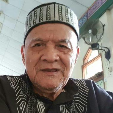 Tim Fogging Yonasyah Merangsek ke RT Kelurahan Kangkung Kecamatan Bumiwaras