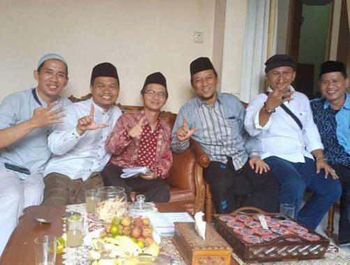 Mufti Salim Hadiri Haul Ke-31 KH Ali Maksum di Ponpes Krapyak Yogyakarta