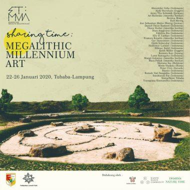 Pemkab Tulangbawang Barat Gagas Megalithic Millenium Art