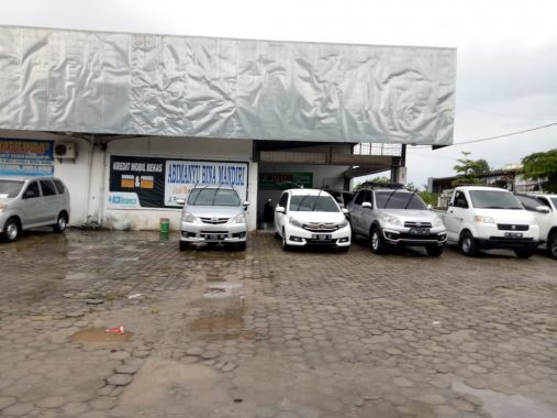 Bisnis Jual Beli Mobil Seken di Bandar Lampung Awal 2020, Imam Mukhtar: Enggak Rame-Rame Amat