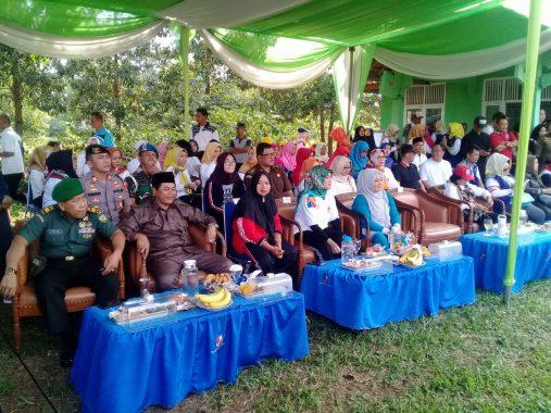 Pemprov Lampung Kunjungi Bendungan Tirta Shinta Kotabumi