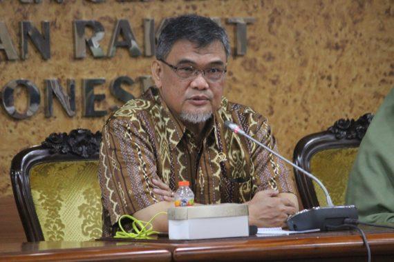 Blambanan Tapis, Ikhtiar Laspri Angkat Derajat Ekonomi Anggota