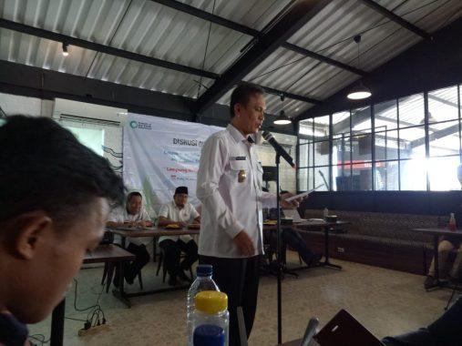 Pemprov Lampung Usahakan Rehabilitasi Lingkungan