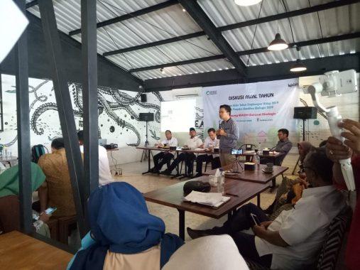 Lampung Darurat Ekologis