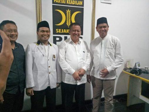 Firmansyah Yakin Dapat Rekomendasi PKS untuk Bakal Calon Wali Kota Bandar Lampung