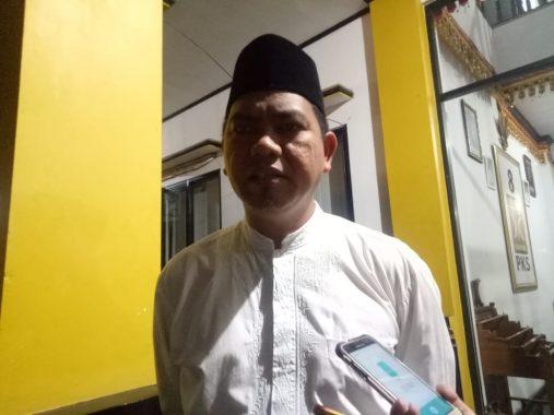HUT Ke-56 Lampung, Ahmad Mufti Salim: Al Fatihah