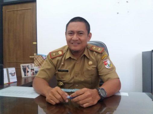 Disdukcapil Tulangbawang Barat Pacu Gerakan Indonesia Sadar Administrasi