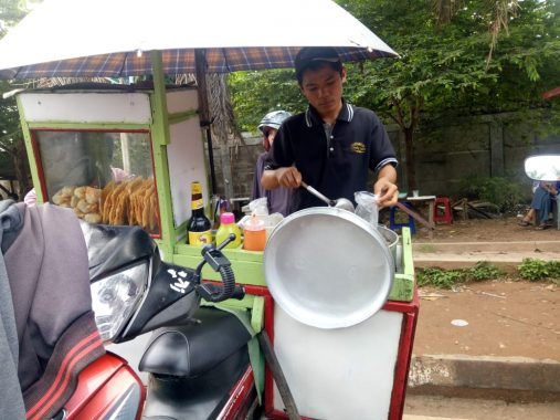 Elpiji 3 Kg Bakal Naik, Pedagang di Bandar Lampung Merasa Dicekik