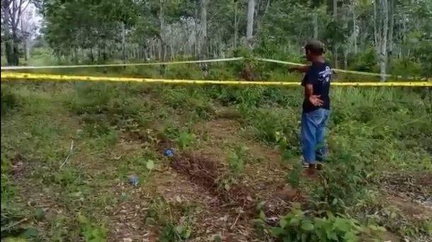 Satu Orang Tewas Ditembak di Register 45 Mesuji