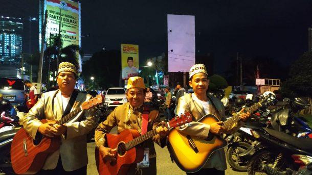 Abdul Karim Seniman Gitar Klasik dari Pagardewa Tulangbawang Barat