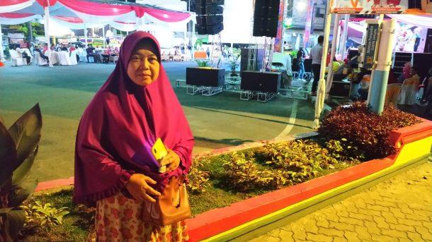 Masyarakat Bandar Lampung Senang Ada Festival Gitar Klasik dan Gitar Tunggal