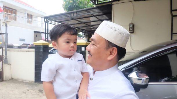 Lepas Profesi ASN, Ishak Siap Maju Pilkada Lampung Selatan