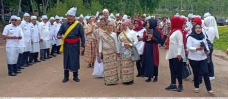 Tulangbawang Barat Kabupaten Budaya Berbasis Ekologi