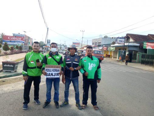 Warga Nilai Ishak Pas Jadi Bupati Lampung Selatan
