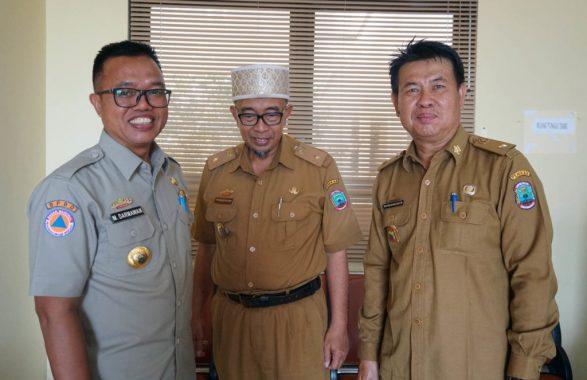 Pemerintah Pusat Kucurkan Dana Rp48,82 Miliar, Pemkab Lampung Selatan Siap Bangun 524 Hunian Tetap Korban Tsunami