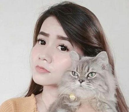 Profil Yolanda, Pecinta Kucing Ras di Kota Metro