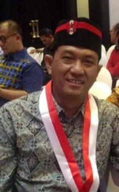 Persatuan Alumni GMNI Lampung Bersama Majalah Monev Gelar Seminar Jurnalistik