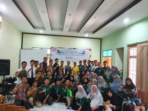 Alumni Ikam Lamtim Bentuk Koalisi Lampung Timur Jaya