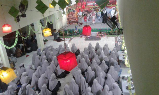 Ma'had Al Jami'ah UIN Raden Intan Lampung Usung Tema Keberagamaan Santun